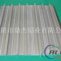 国内生产工业铝型材要点厂家之一 生产基地