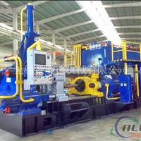 铝型材挤压机前期要了解的铝型材挤压机知识