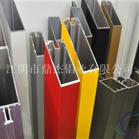 专业铝型材规格采购平台 有各吨位挤压机台