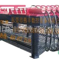广东双曲铝拉丝机厂家13652653169