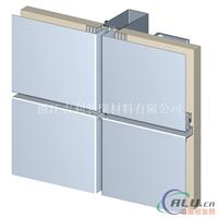 幕墙氟碳铝单板