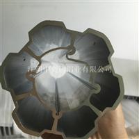 特种大截面工业铝型生产厂家18961616383