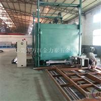 供应大型铝型材时效炉