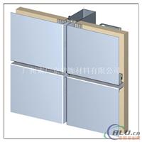 耐腐蚀性强的氟碳幕墙铝单板