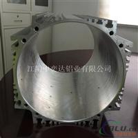 华东地区较大截面工业铝型材哪家生产