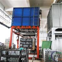 铝合金快速固溶炉 铝合金加硬炉