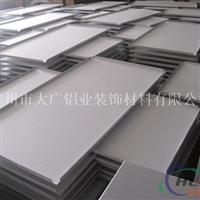 铝合金扣板规格及涂层