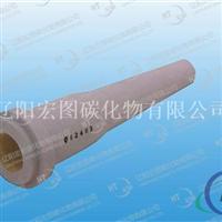 升液管氮化硅升液管氮化硅保护管
