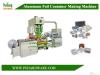 63 tons aluminium foil container machine