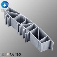 6063大截面工业铝型材生产厂家