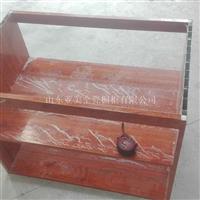 仿木全铝橱柜铝型材产品技术性能指标