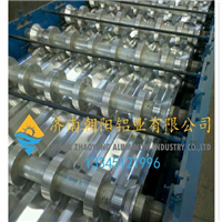 v125型铝瓦楞板生产厂家供应商