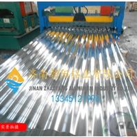 0.9厚度铝瓦楞板生产商