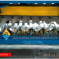 0.8厚度鋁瓦楞板生產商