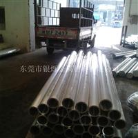 5083铝棒滚花拉丝,5083耐腐蚀铝棒价格