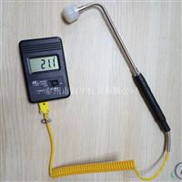 供应铝厂直柄式弓形表面热电偶WRNM2003