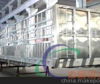 铝合金移动房屋、铝合金移动板房