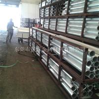 6063铝合金棒厂家拉丝滚花,6063铝棒加工