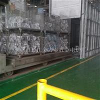 惠州台车式铝合金时效炉