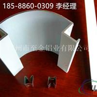 江蘇加氣站包柱圓角鋁型材【18588600309】