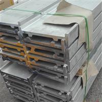 荆州6061大口径厚壁铝管挤压铝管厂家