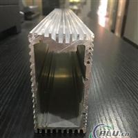 散热器型材厂家 工业型材价格