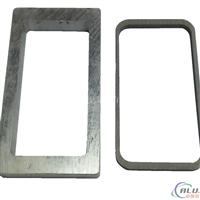 供应各品牌手机外壳边框铝型材中奕达铝业
