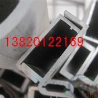 安康6061小口徑鋁管,擠壓鋁管廠家