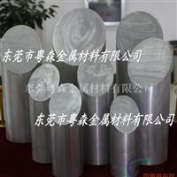 供应:6082T6大直径精拉铝棒 5A12磨光铝棒