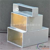 大口径铝方管1003003.5mm铝合金方管