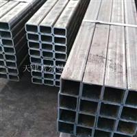 Q345B低合金方矩管、鋁方管價格