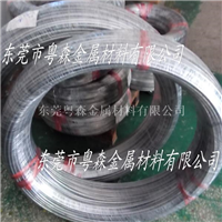直銷:2011T4高拉力鋁線 6060螺絲用鋁線