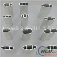 异形铝管  规格齐全