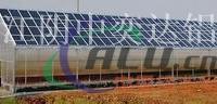 供应光伏太阳能组件边框铝合金型材中奕达