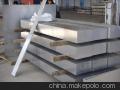 切割铝板 5052H112  6061T 6铝板
