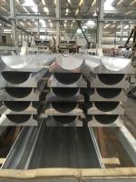 工業鋁型材特點及幾個主要構成