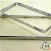 大型手機外殼邊框鋁型材供應18961616383