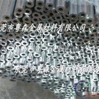 1070精密毛细纯铝管 7075薄壁铝管