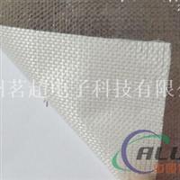 加厚铝箔玻纤布 保温铝箔玻纤布