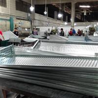 广西镀锌钢板天花吊顶尺寸规格订做厂家