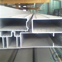 江苏大型铝合金幕墙铝型材供应