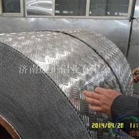 防滑铝板花纹铝板