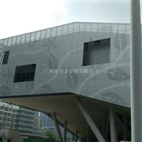 广东门头装饰板【镂空铝单板】&18588600309