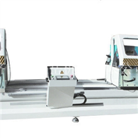 铝合金门窗设备价格生产厂家报价