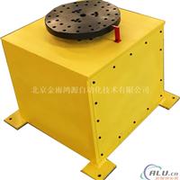 变位机自动焊接机 500公斤载荷厂家设计