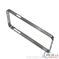 手机外壳边框铝型材生产厂家