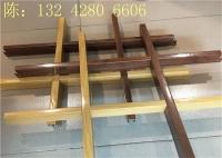 铝格栅吊顶天花厂家低价批发直供
