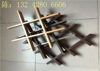 铝格栅铝格子吊顶天花多少钱