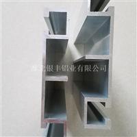 轨道交通类工业型材工业材银丰铝业