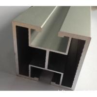 轨道车辆国体铝型材供应